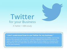 HOW TO: Use Twitter for your business