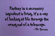 Dr suess quote - Google Search