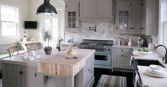 Hamptons-Kitchen-Design-Insp-M8D3548, Kitchen Design Ideas 2012   Hamptons Kitchen Design   Bakes & Company