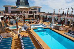 Constellation - Celebrity Cruises #Constellation #CelebrityCruises #Cruises