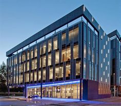 GouweZone CO2 Free Offices / EGM architecten