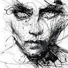 Scribble art