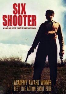 Six Shooter - Sáu tay súng