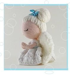 Barbie 37 crochet street look Lana, Mandala, Crochet Hats, Teddy Bear, Toys, Barbie Clothes, Vestidos, Angels, Throw Pillows