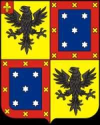 Jundiaí;. Brasão de Armas do Marquês de;  Joaquim José de Azevedo