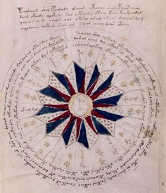 The Voynich Manuscript...dubbed the most mysterious Manuscript in the world