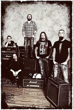 m/ In Flames m/