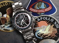 10 Watches Recommended For Anyone According To Ariel Adams