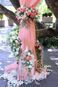 Wedding Reception Backdrop, Church Wedding Decorations, Wedding Stage, Wedding Centerpieces, Wedding Bouquets, Wedding Ceremony, Wedding Flowers, Decoration Evenementielle, Backdrop Decorations