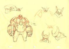 日米のアニメ制作の違いとは? 『ベイマックス』コンセプトデザイン コヤマシゲトインタビュー