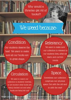 http://mnpslibraries.blogspot.com/2015/10/why-would-librarian-get-rid-of-books.html