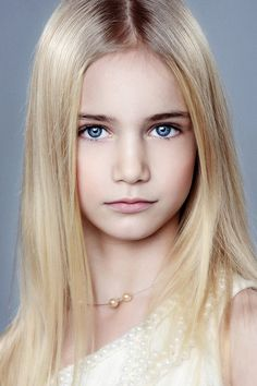 Teen model tiny