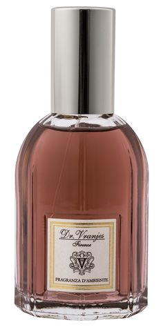 Melograno Dr. Vranjes 100 ml Spray Room Spray Room by the italian firm Dr. Vranjes. Content 100 mlPerfume Grenade. Black Grape and Watermelon are the amazing ingredients used to recreate the characteristic scent of the pressed seeds of Granada.Properties: Relaxing, purifies the air and balances humor. https://www.maisonparfum.com/en/spray-room/1284-melograno-lime-dr-vranjes-100-ml-spray-room-8033196272540.html #perfume #homefragrances #parfum