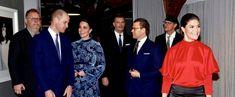 British Royal visit to Sweden