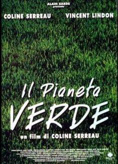 Il pianeta verde (La Belle Verte) è un film del 1996 diretto da Coline Serreau.  Il film tratta, con una chiave umoristica e usando l'espediente comico dell'esternalità, i problemi del mondo occidentale: la frenesia, l'abuso di comando, l'inquinamento ed il consumo selvaggio delle risorse naturali e degli spazi.