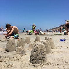 Printable Beach Packing List | Life as Mom