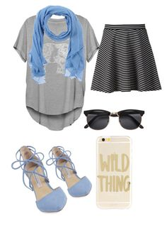 """COMFY"" by keatywede ❤ liked on Polyvore featuring Fifth Sun, Altea, Kristin Cavallari, Sonix and Apt. 9"