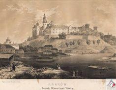 Dziś byłby to najdroższy dom w Krakowie - willa Rożnowskich! Historical Images, Krakow, Antique Prints, Planet Earth, Art And Architecture, Monet, Old Photos, Poland, Planets