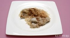 Lufer Pilavı - Osmanli yemeklerinin lezzetli temsilcilerinden biri