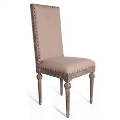 Bliss Studio Italian Louis XVI Dining Chair  desk chair