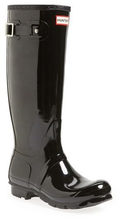 Hunter Original High Gloss Boot (Women) http://api.shopstyle.com/action/apiVisitRetailer?id=2732305&pid=uid1689-23447117-50