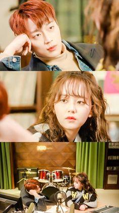 Kim Meme, Radios, Kdrama, Kwak Dong Yeon, Yoon Park, Hyun Kim, Drama 2016, Kim Sohyun, Yoon Doo Joon