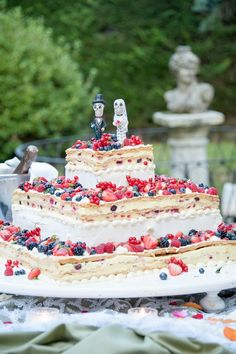 Mexican Wedding Cake Il Pavone Bianco Wedding Planner Lake Orta