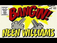 Neen Williams – Bangin!: For one of the nicest guys in skateboarding, Neen Williams puts together one… #Skatevideos #bangin #neen #williams