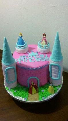Princess Cake 5/2013