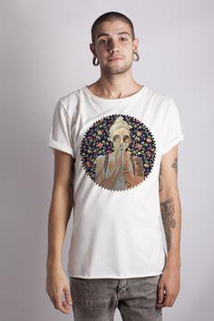 Costalamel F/W 13/14 - Pattern maker Laia Blanco - http://on.be.net/1J7hhx6 - www.costalamel.com - #laliwhite #laiablanco #tshirt #camiseta #print #estampado #woman #mujer #man #hombre #young #joven #wild #salvaje #winter #invierno #barcelona #handmade #hechoamano #free #libre #happy #feliz #street #cool #patternmaker #patronaje #design #diseno #disseny #fashion #moda #trend #tendencia #teen #adolescente #costalamel
