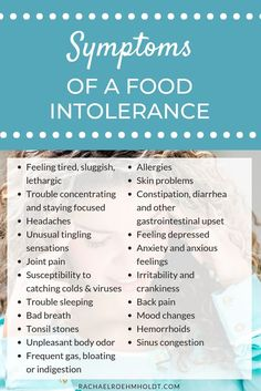How do you know if you have food intolerances or food sensitivities? The symptoms of a food intolerance. Click through to read the full post about food intolerance and food sensitivity symptoms and how to find out if you have one. Food Intolerance Symptoms, Symptoms Of Dairy Allergy, Signs Of Dairy Intolerance, Symptoms Of Allergies, What Causes Food Allergies, Celiac Disease Symptoms, Sin Gluten, Breathe, Lactose Free Diet