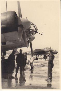 Foto Luftwaffe Flugzeug Ju 88 A der 3.(F)/10 im Frühjahr 1942 in Poltawa   eBay