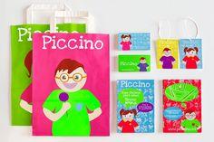Piccino children fashion store by Quespacio Valencia 07