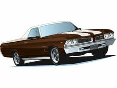 1969 Pontiac Beaumont Sport Deluxe Comanche Pickup. Muscle Cars That Should've Been! - Popular Hot Rodding Magazine