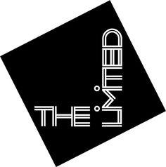 The Limited (1988, not used) logo by Paul Rand. Pinned by Awake — http://designedbyawake.com #logo #branding #identity #design