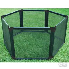 Lovely Best Kid Kusion Play Safe Fence 6 Panel Set   4875 In