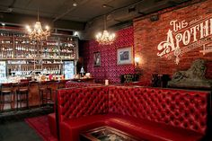 6 Hidden Speakeasies Where You Can Party Like an A-Lister