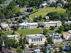 Mary Baldwin College Staunton, Virginia