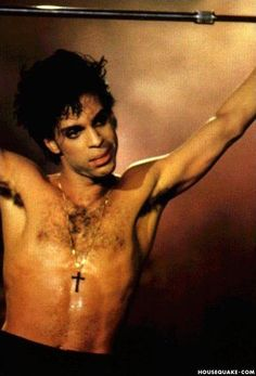 """Prince wrote the lyrics to the song """"Manic Monday"""" that was released by The Bangles, under the pseudonym """"Christopher""""."""