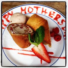 Mother's Day Puds - The Gallery, West Hampstead