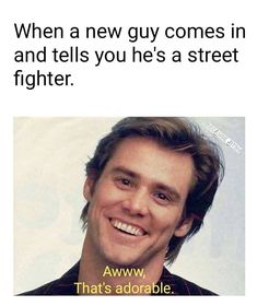 Aside from basketball or boxing, another sport you can try is mixed martial arts. What is mixed martial arts? Krav Maga Martial Arts, Martial Arts Humor, Bjj Memes, Workout Memes, Boxing Workout, Jiu Jitsu Quotes, Learn Krav Maga, Ju Jitsu, Martial Arts Techniques