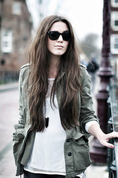 fashion blogger / COTTDS