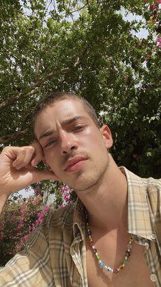 Beautiful Boys, Pretty Boys, Beautiful People, Manu Rios, Brazilian Men, Aesthetic Boy, White Boys, Real Beauty, Hair Color