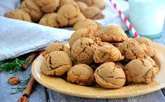 Gingerbread Recipe | Gluten Free Gingerbread | Gluten Free Recipes - The Healthy Apple