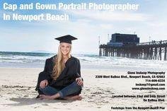 #GraduationPhotographer #GraduationPortraits #CapAndGownPhotographer #Photographer #OCPhotography #Photography #PortraitStudio #NewportBeach Beach Portraits, Studio Portraits, Senior Portraits, Family Portraits, Event Photographer, Family Photographer, Newport Beach Pier, Graduation Portraits, Seal Beach