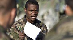 Pour tout savoir sur les officiers de l'armée de Terre. #sengager #emploi #armee #officier