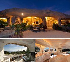 20Casas impresionantes alas que muchos querrían mudarse yamismo Machu Picchu, Santa Monica Mountains, Malibu Homes, One Bedroom, Acre, Home Goods, Real Estate, Exterior, Mansions