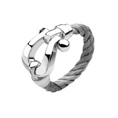 www.fred.com, Fred, Force 10 ring