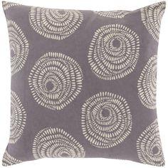 Found it at AllModern - Maryanne 100% Cotton Throw Pillow
