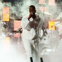 Watch Kendrick and Imagine Dragons Own the Grammys